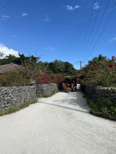 古き良き沖縄の風景