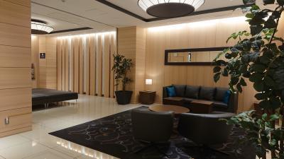 羽田空港から早朝出発の時に便利なホテル