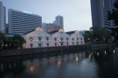 古い倉庫をリノベーションしたホテル
