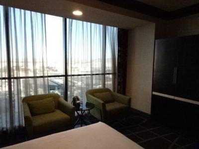 リーズナブルなホテル