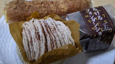 東三国のケーキ屋さん