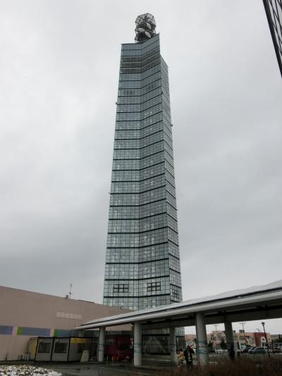 東北地方で一番高い建物