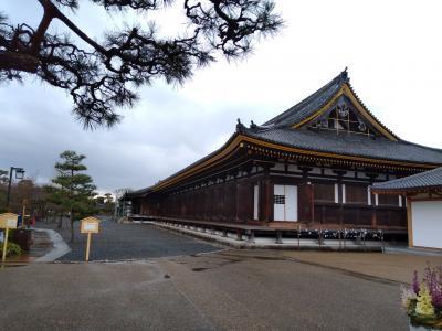 1001体の千手観音像がまつられたお寺