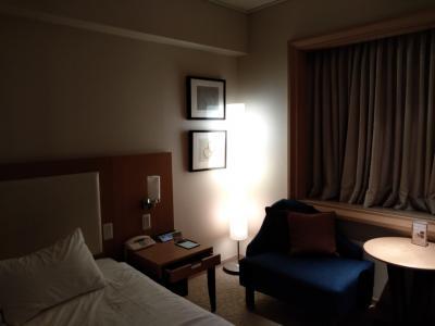 申し分ない素晴らしいホテル