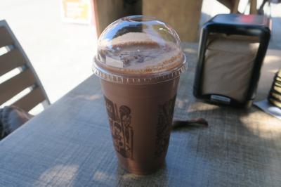 人気のコーヒーチェーン店