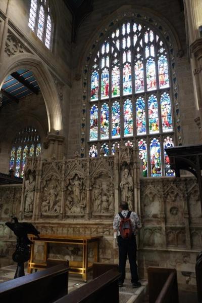 シドニー中心部にたたずむネオ・ゴシック様式の教会