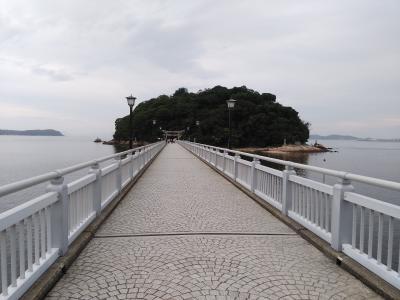 国の天然記念物に指定されている島