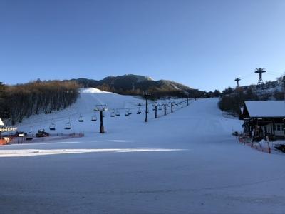 スキーと登山いいとこ取り