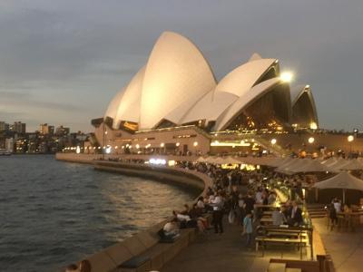 シドニーのランドマーク