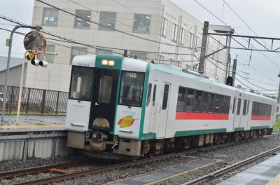 JR陸羽西線