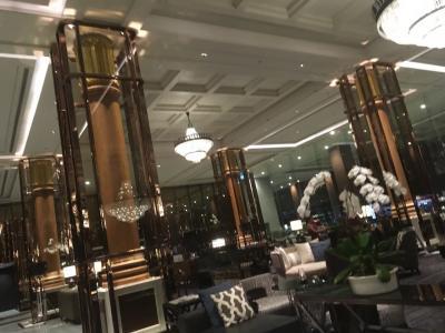 綺麗で快適で最高のホテル