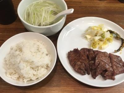 川崎で牛タンならココ!