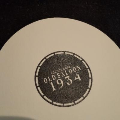 オールドサルーン1934