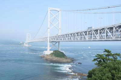 大鳴門橋が一望