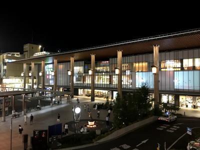 長野駅直結、鉄道利用者に便利な安定感のあるホテル