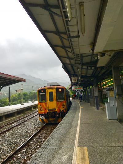 のんびりした駅