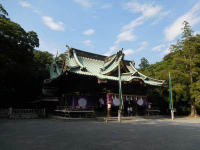 三島の有名な神社