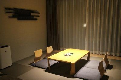 東急ハーヴェストの中でもこじんまりとしたホテル