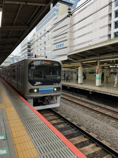 大崎・五反田のツアー