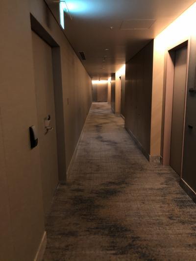 素敵なホテルでした!