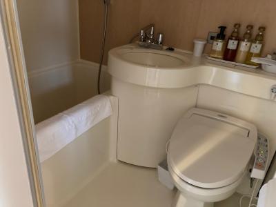 大浴場あり