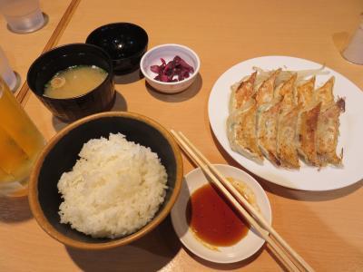 浜松餃子の元祖・・・