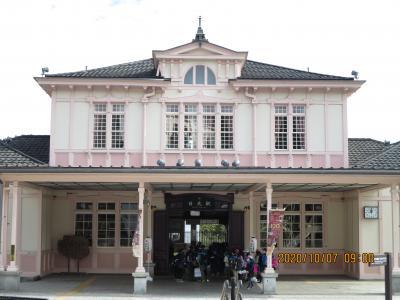 JR日光線開業130周年