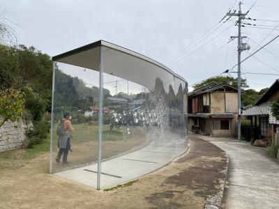 犬島の家プロジェクトは、、、