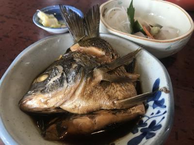 お魚が新鮮で美味しい
