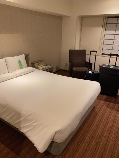 成田空港近くのお手ごろ価格のホテル。