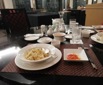 今まで食べた中華料理で一番美味しかった