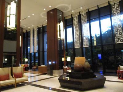 リュクスな都市ホテルで快適な滞在を