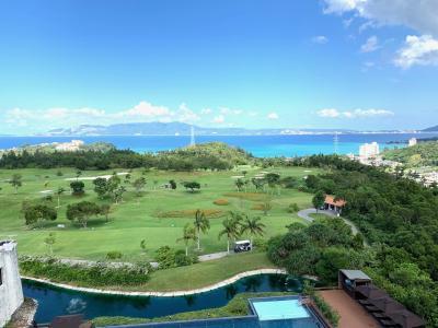 お一人様にも優しいリゾートホテル @沖縄