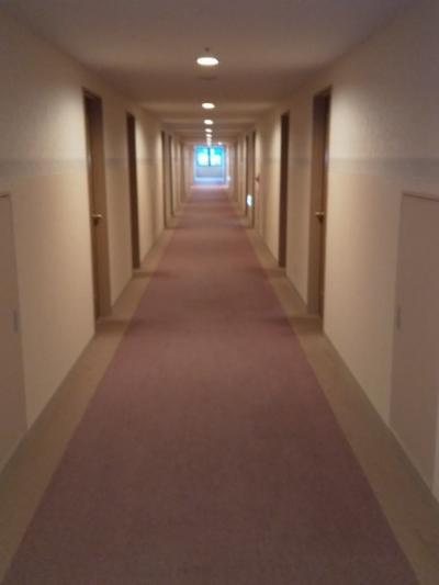 富山のロイヤルホテル