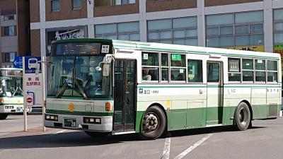 青森市営バス (青森市企業局交通部)