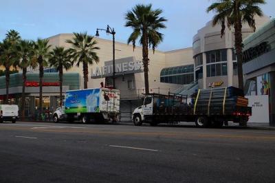 Hollywood Blvdに「TARGET」が新規オープン