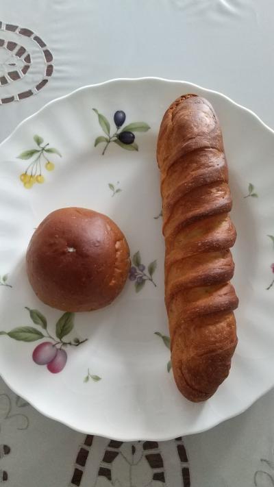 おいしいパンを求めて1. ベーカリーフラッシュサウンド