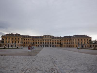 豪華な宮殿
