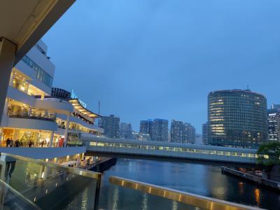 横浜駅すぐ