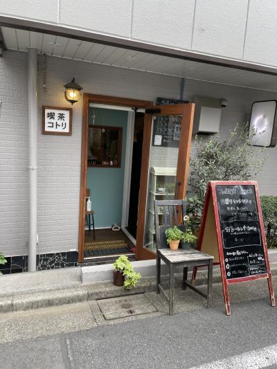 サービス精神旺盛な家庭的カフェ