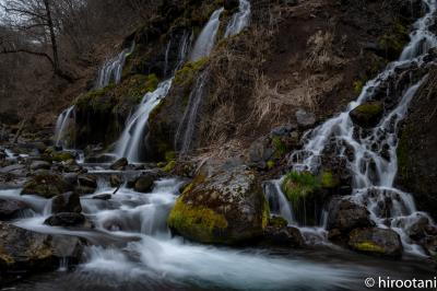 竜の吐く滝 吐竜の滝