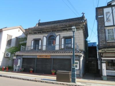 小樽オルゴール堂 (堺町店)