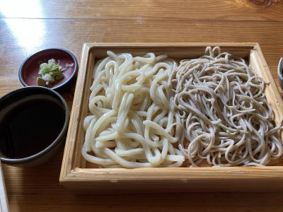 銀山温泉方面の蕎麦・うどんのお店