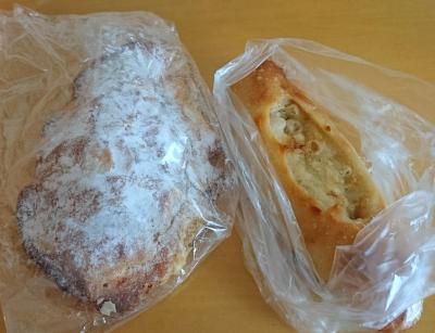 半蔵門のおしゃれなパン屋