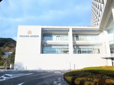 日韓ワールドカップのイングランド代表チームが泊まったホテル