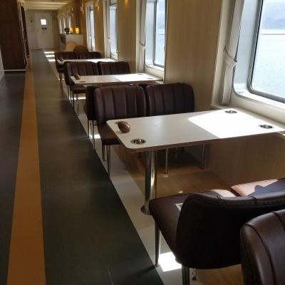 青森⇔函館をリーズナブルに移動できる。