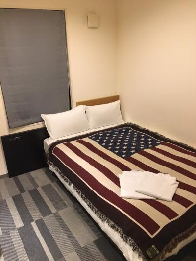 アメリカンな部屋