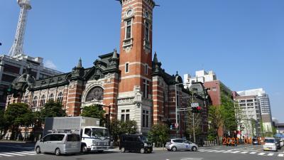 竣工の古さから言って横浜市開港記念会館が「キング」のほうが良いのではと思います。