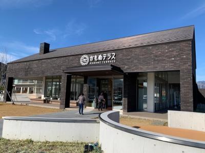 人気の銘菓「かもめの玉子」だけじゃない、店内は和洋菓子でいっぱいでした