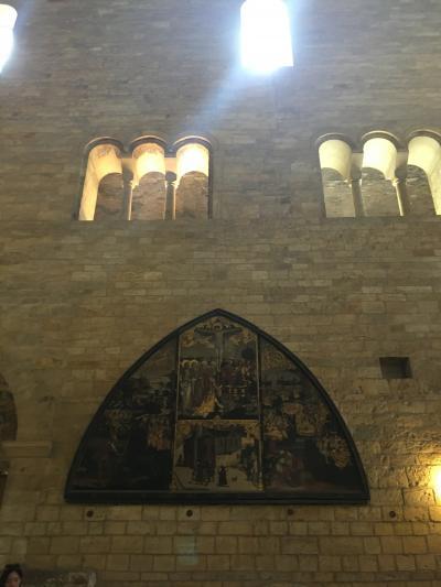 歴史を感じる教会